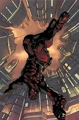 Marvel Knights 2099
