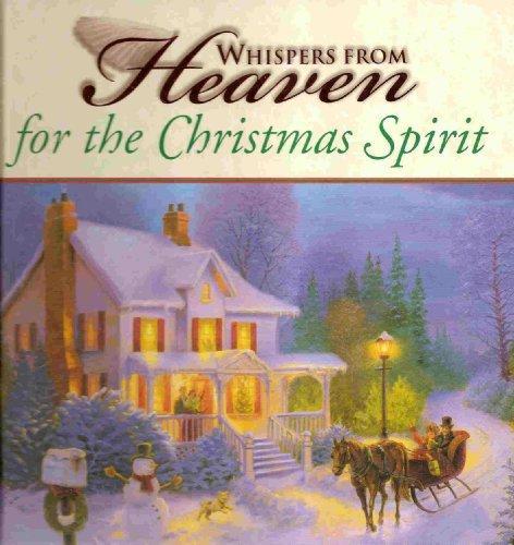 Whispers From Heaven for the Christmas Spirit