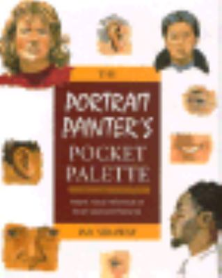 Portrait Painter's Pocket Palette