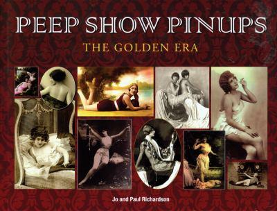 Peep Show Pin-Ups