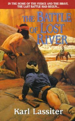 Battle of Lost River