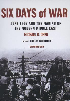 an analysis of the making of the modern middle east by michael b oren Six days of war: june 1967 and the making of the modern middle east [michael b oren] on amazoncom free shipping on qualifying offers new york times bestseller • the first comprehensive account of the epoch-making six-day war.