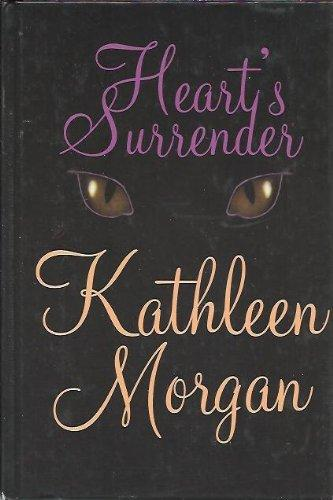 Heart's Surrender (Five Star Romance)