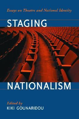 Nationalism essays