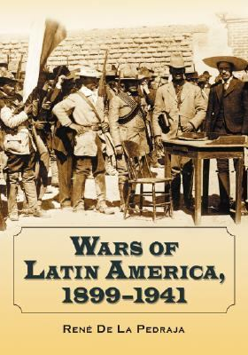 Wars In Latin America 43