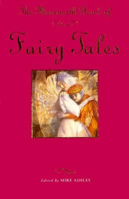 Mammoth Book of Fairy Tales