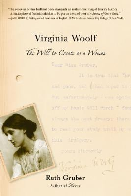 Virginia Woolf The Will To Create As A Woman