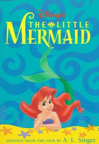 Little Mermaid, Disney's The