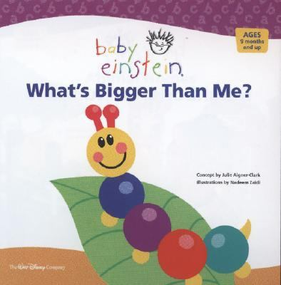 Baby Einstein What's Bigger Than Me?