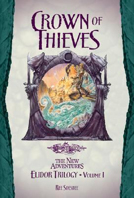 Crown of Thieves Elidor Trilogy