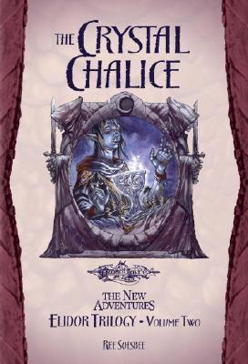 Crystal Chalice