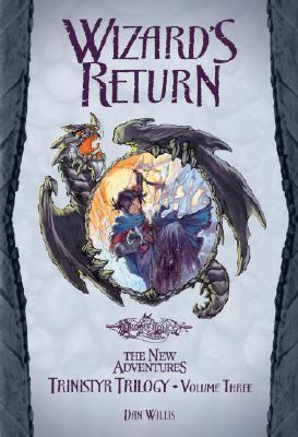 Wizard's Return