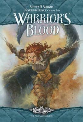 Warrior's Blood The Warrior Born Trilogy
