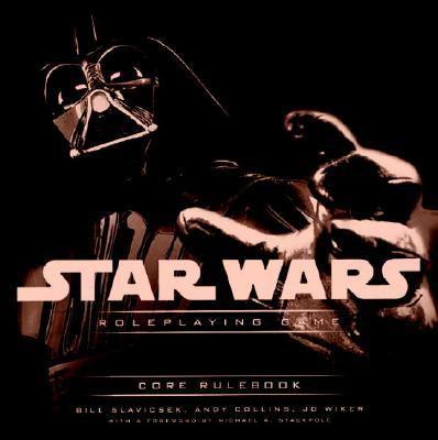 Star Wars Role Playing Game Saga Edition