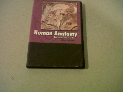 Human Anatomy: Interactive Atlas