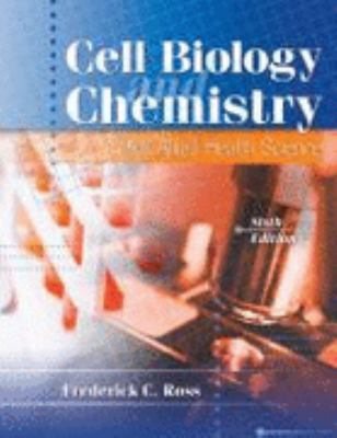 Cell Biology And Chemistry for Allied Health Science