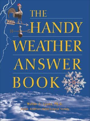 Handy Weather Answer Book