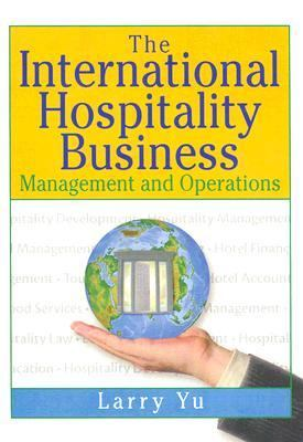 International Hospitality Business Management and Operations