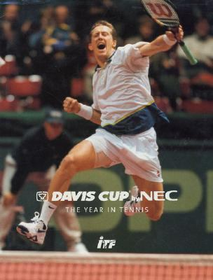 Davis Cup by NEC The Year in Tennis 1997