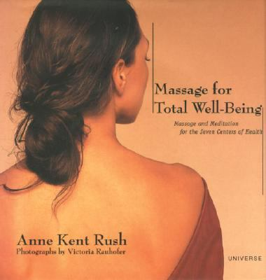 Massage for Total Well-Being