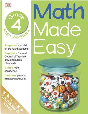 Math Made Easy Grade 4