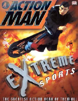 Action Man Extreme Sports