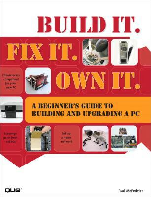 Build It. Fix It. Own It