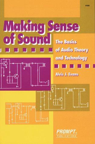 Making Sense of Sound: The Basics of Audio Theory and Technology