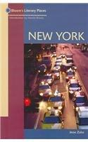 New York (Bloom's Literary Places)