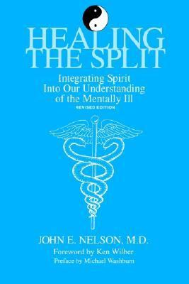 Healing the Split Integrating Spirit into Our Understanding of the Mentally Ill