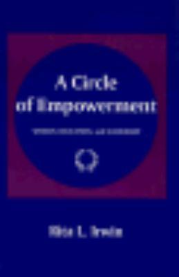 Circle of Empowerment: Women, Education, and Leadership - Rita L. Irwin - Paperback