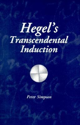 Hegel's Transcendental Induction