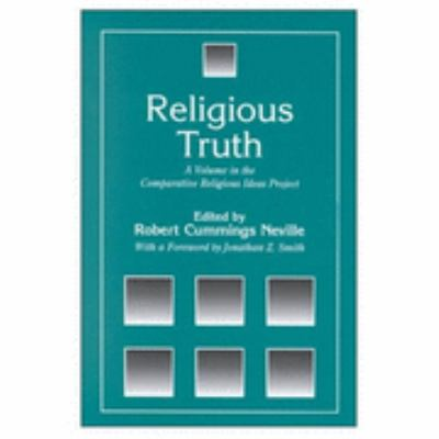 religion and truth A real challenge with any religion comes when people ask, 'why do you believe' the answer is not often very easy to give as an undeniable 'truth', but that's because.