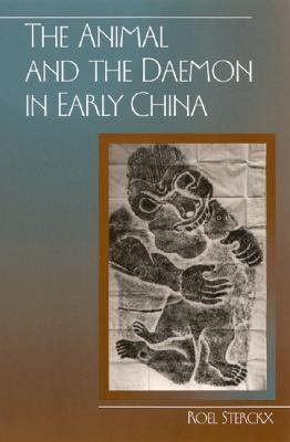 Animal and the Daemon in Early China