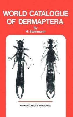 World Catalogue of Dermaptera