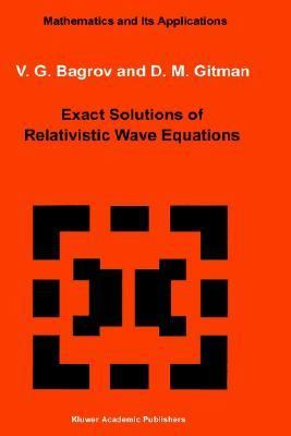 Exact Solutions to Relativistic Wave Equations