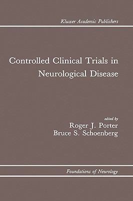 Controlled Clinical Trials in Neurological Disease