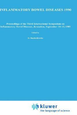 Inflammatory Bowel Diseases 1990 Proceedings