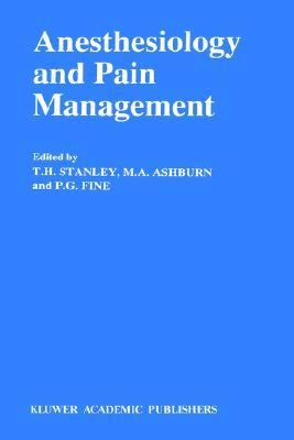 Anesthesiology and Pain Management