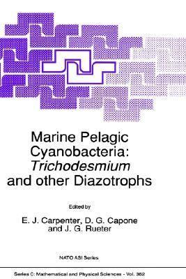 Marine Pelagic Cyanobacteria Trichodesmium and Other Diazotrophs