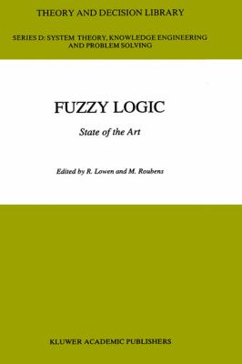 Fuzzy Logic State of the Art