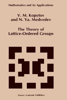 Theory of Lattice-Ordered Groups
