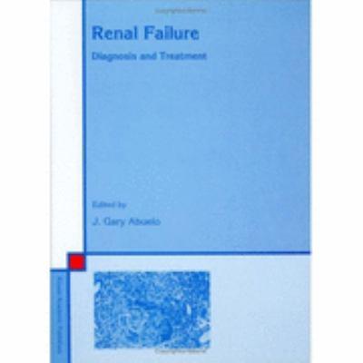 Renal Failure Diagnosis & Treatment
