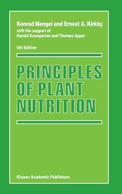 Principles of Plant Nutrition