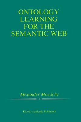 Ontology Learning for the Semantic Web