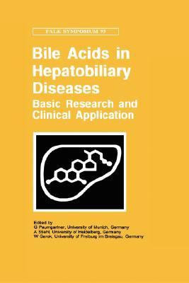 Bile Acids and Hepatobiliary Diseases Basic Research and Clinical Application