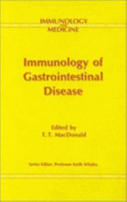 Immunology of Gastrointestinal Disease