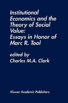 the new institutional economics an introductory essay After one to three introductory sentences introduce no new do you give too much detail in the introduction would the outline of the essay be clear to the.