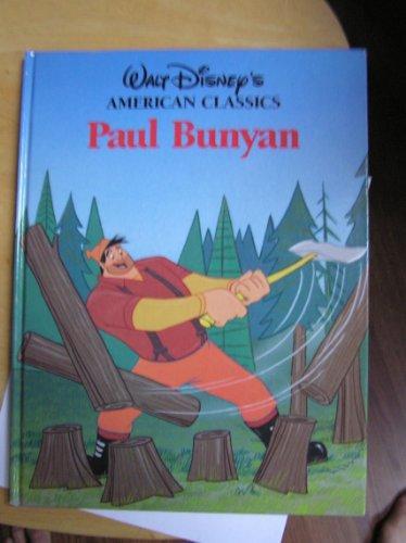 Paul Bunyan (Walt Disney's American Classics)