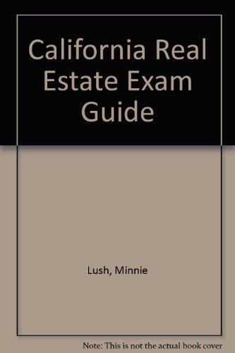 guide to real estate exam Under section 5(a) of the brokers law an applicant for a brokerage license  he has passed the examination prior to receipt of a real estate broker's license.